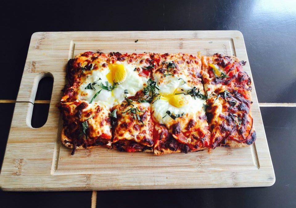Tomato & Egg